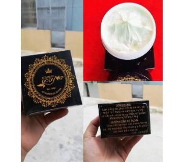 Body Cream VIP   150gm  Vietnam