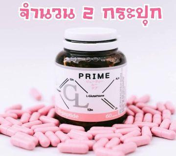 Prime CL collagen Capsule 60 cap codex