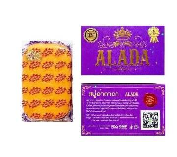 ALADA SOAP-160gm-Thailand