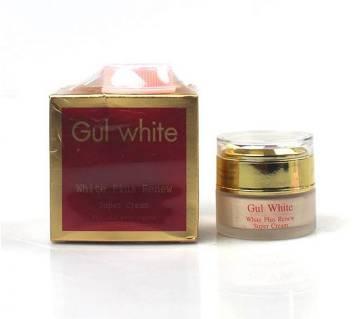 GUL WHITE  white plus-25gm-Thailand