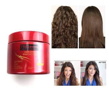 Tresemme keratin smooth hair treatment 500ml USA