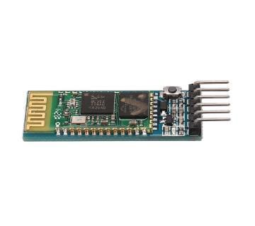 HC05 Serial Port Bluetooth - Multicolor