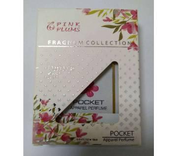 Pocket Perfume India