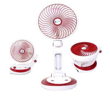 Super moon Rechargeable Fan