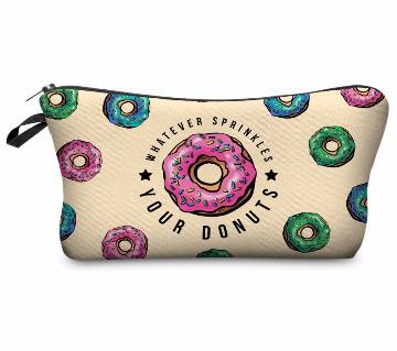 Cute Cosmetic pouch