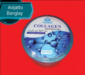 99% DRMEINAIER Collagen soothing gel 300g - Korea