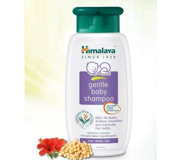 Himalaya Gentle Baby Shampoo -Indian