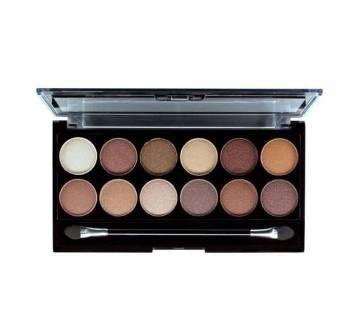 heaven & earth mua 12 shade Eyeshadow Plate  UK