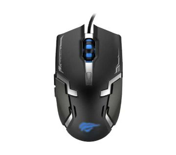 Havit MS749 USB Gaming Mouse