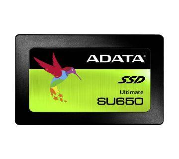 ADATA SU650 120GB 2.5 Inch SATA