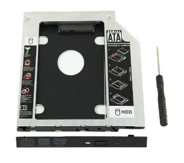 Caddy for SSD/HDD Slim SATA