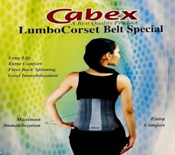 LUMBER CORSET (LS Belt) CABEX