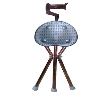 Hand Stick Chair for Older