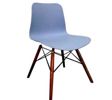 Syntax Chair Gray