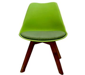 Tulip Chair Green