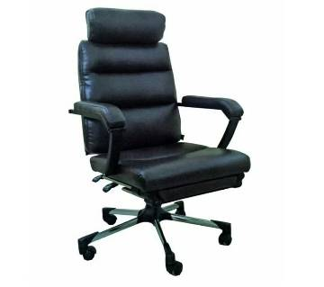 Sleeping Revolving Chair