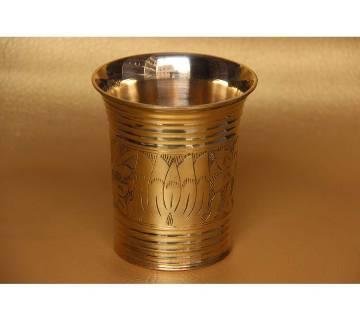 Nokshi Ring Glass
