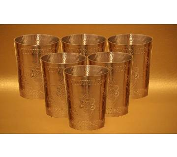 Pitoler Nokshi Glass (3) 6 pieces