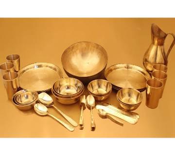 Brasses Exclusive Dinner Set (40 piece)