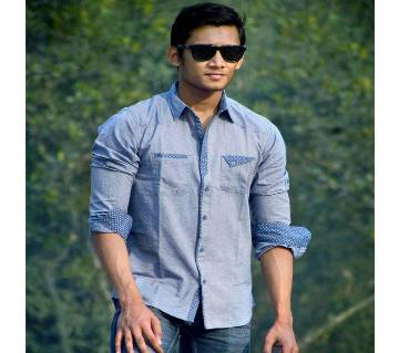 Casual Shirt (Long Sleeve)