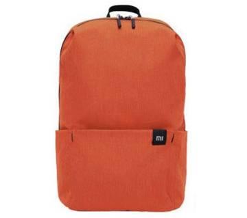XiaoMi MI Colorful Mini Backpack - Orange