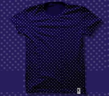 Menz Half Sleev Tshirt