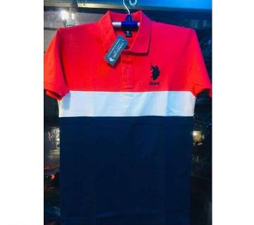 Comfortable Menz Polo Shirt