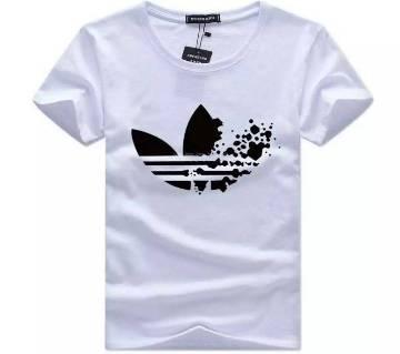 Adidas Menz Half Sleev Tshirt