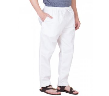 Menz Narrow Fit Non-Stitched Payjama