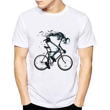 Summer Comfortable Menz Cotton Stylish Tshirt