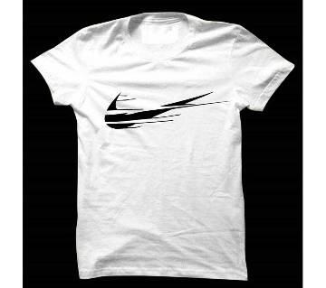 NIKE Gents Half Sleev Tshirt