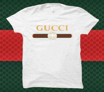 Gents Half Sleev Tshirt