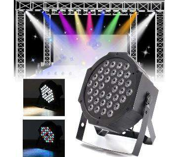 Sound Active 36 LED Stage Light Mini Party KTV Disco Laser Lamp Wedding Lighting