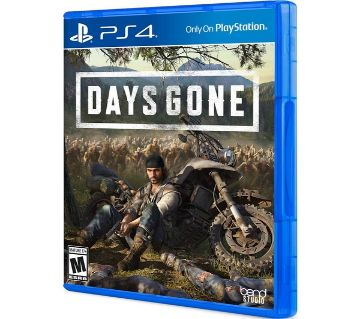 Days Gone - PS4 Game (2019) Standard