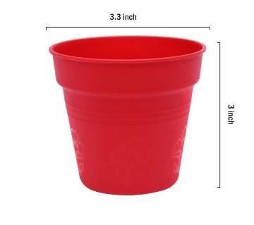 Cactus pot 3 inches