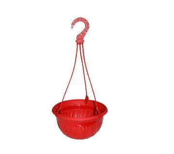 Hanging flower Tub 8 inches