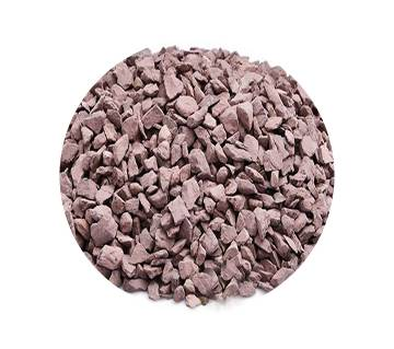 1 Kg red pebbles