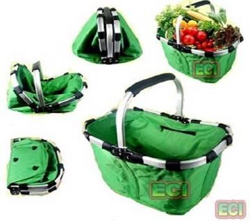 Multi Purpose Folding Basket