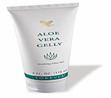 Forever Aloe Vera Gelly  118ml - USA