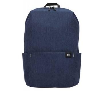 XiaoMi MI Colorful Mini Backpack -nevyBlue