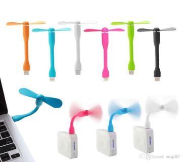 USB OTG Mini Fan