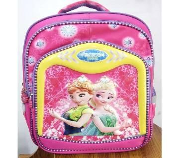 Striking Design School Bag for Girl