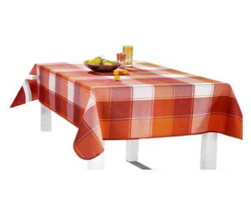 Fabric Table Cloth