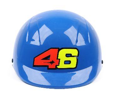 46 Cap Helmet Male Female Man Women Unisex for Motorcyclist