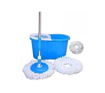 Products Microfibre Spin Mop