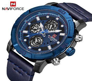Mens Watches Luxury Brand New Mens Sports Watches NAVIFORCE Watch Mens Quartz Watch Waterproof Wristwatch Mens Watches 9139