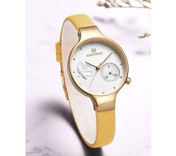 Stylish Ladies Watch brand name naviforce