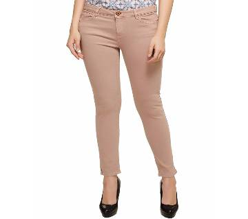 KOTTY Womens Cotton Jeans