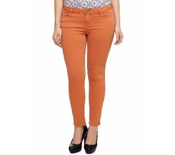 KOTTY Womens Denim High Rise Jeans