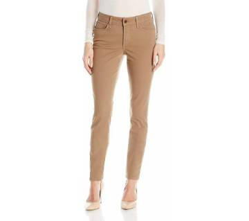 Ladies Super Skinny and super spandex Long jeans